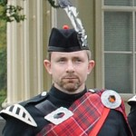 Steve Jones (Pipe Major)